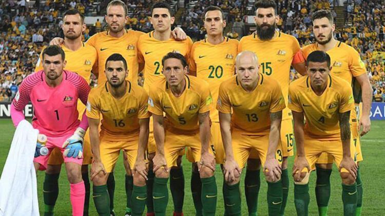 Avustralya'nın Dünya Kupası kadrosunda kimler var?