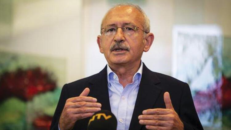 CHP'li isimlerden Kılıçdaroğlu ve merkez yönetime istifa çağrısı