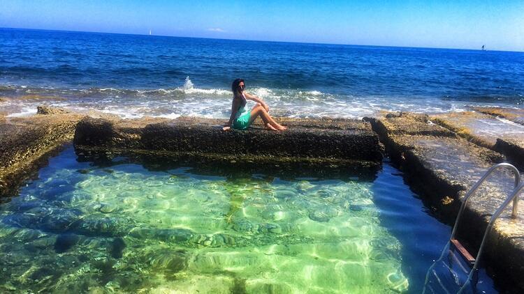 Akdeniz'in huzurlu adası: Malta