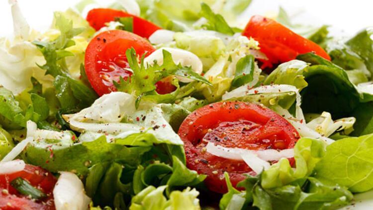 BLT salata tarifi