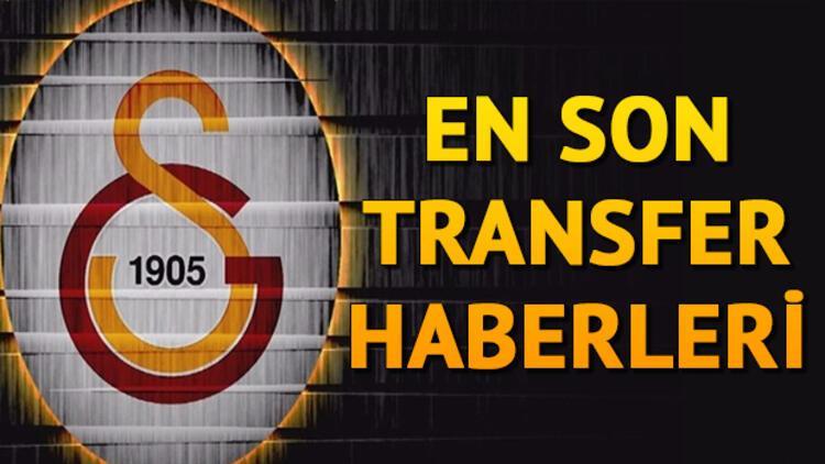 Galatasaray transfer gelişmeleri | Galatasaray'da son transfer haberleri