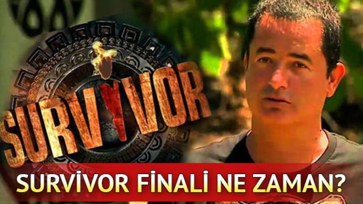 Survivor bu akşam yayınlanacak Final yapılacak mı