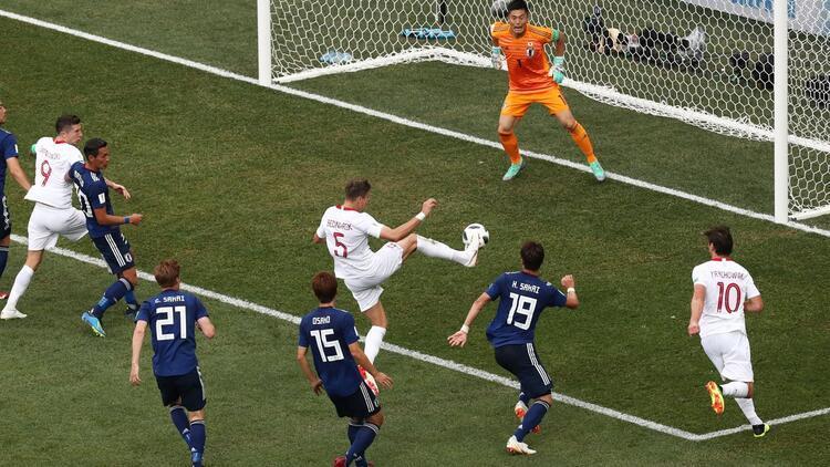 Dünya Kupası'nda bir ilk! Japonya, Fair-Play ile son 16'da