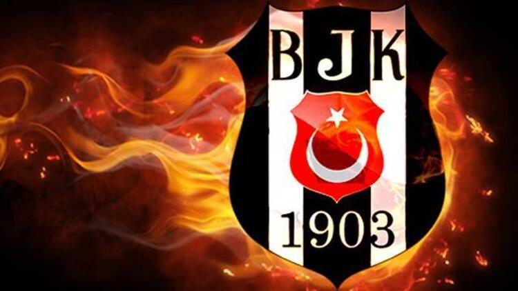 Beşiktaş'ta ayrılık resmen duyuruldu!