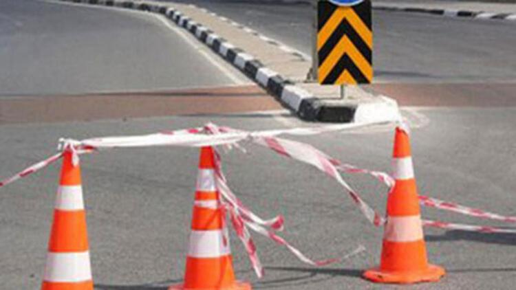 Ankara'da metro inşaatı için 20 gün boyunca bu yollar kapalı