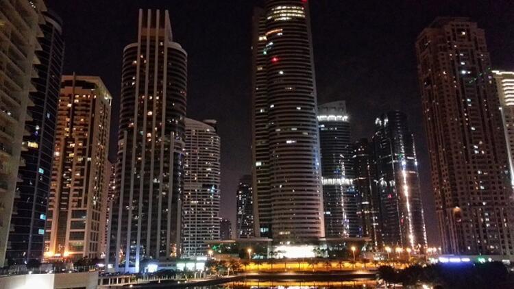 Sıcak iklim sevenlerin durağı: Birleşik Arap Emirlikleri