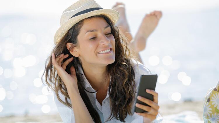 Tüketiciler seyahatini telefonundan planlıyor!
