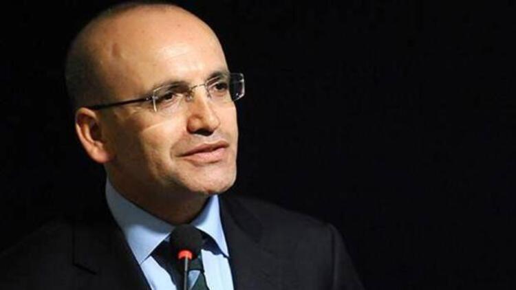 Mehmet Şimşek: Orta vadeli perspektifle sorunlar kökten çözülür