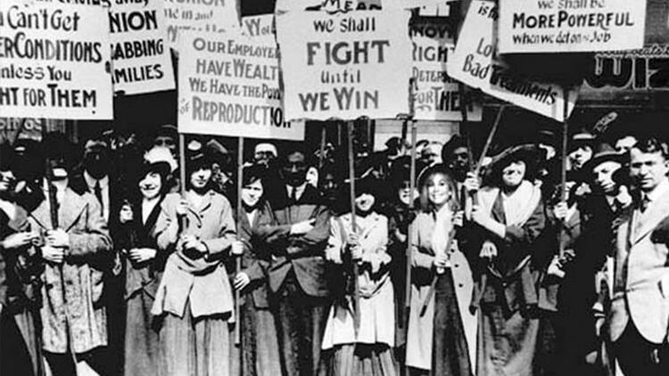 Feminizm nedir? Feminist ne demek?