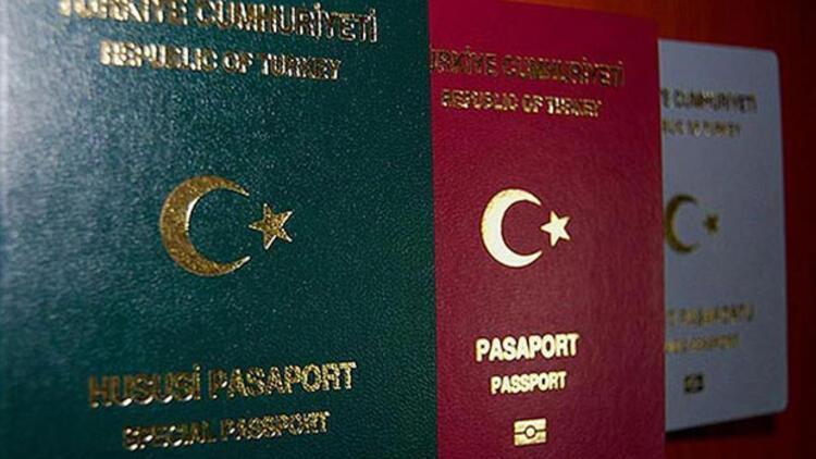 AB'den yeşil ve gri pasaport sahiplerine kötü haber: AB'ye vizesiz girişte yeni sistem