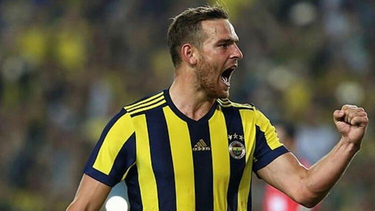 Fenerbahçe'de Janssen çıkmazı...