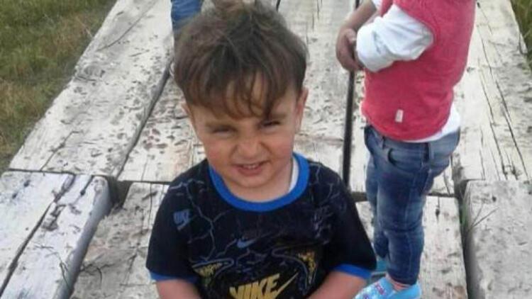 2 yaşındaki kayıp çocuktan acı haber