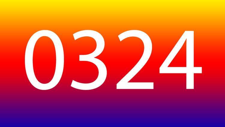 0324 nerenin telefon kodu?