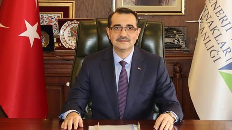 Yeni kabinenin Enerji ve Tabii Kaynaklar Bakanı Fatih Dönmez kimdir?