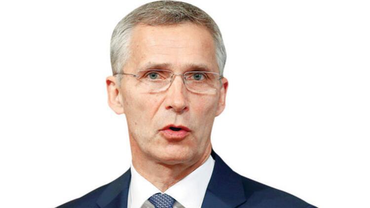 NATO Genel Sekreteri Stoltenberg, Hürriyet'e konuştu: Türkiye'nin katkıları vazgeçilmez