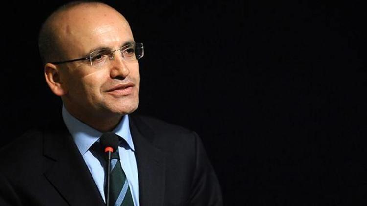 Mehmet Şimşek'ten 'veda' mesajı