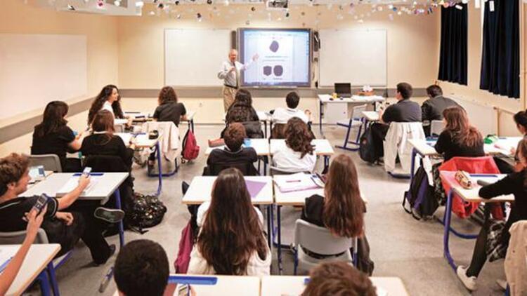 LGS ile öğrenci alan özel okullara kayıt için son 2 gün
