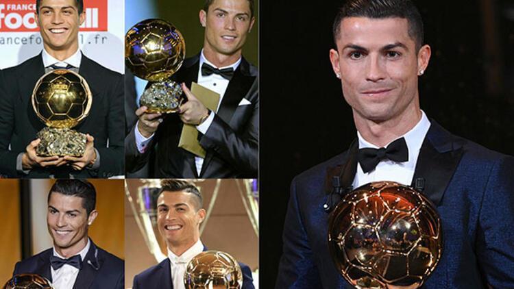 Ronaldo daha ne yapsın! Rekorların adamı...