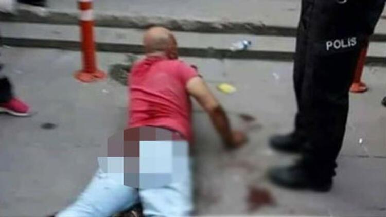 Ankara'da dehşet! Cinsel organından defalarca bıçakladı…