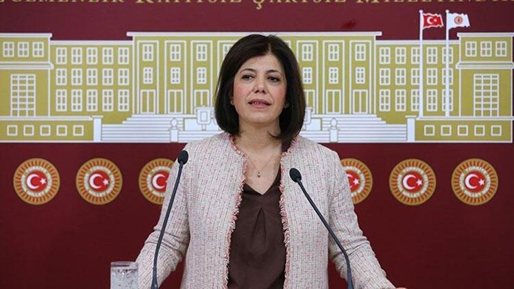 HDP'nin Meclis Başkanı adayı Meral Danış Beştaş oldu