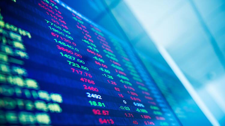 Borsada satış sürüyor... Üç günlük kayıp yüzde 9.75'e ulaştı