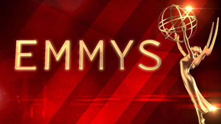 Emmy adayları açıklandı