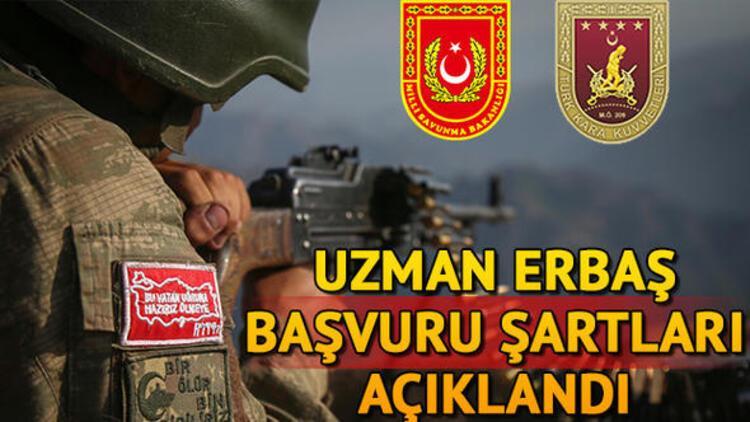JGK 2 bin 375 uzman erbaş alımı yapacak... Jandarma uzman erbaş alımı başvuru şartları neler?
