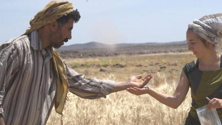 """Dünyanın en eski ekmek tarifi Ürdün'deki """"Siyah Çöl""""de ortaya çıktı."""