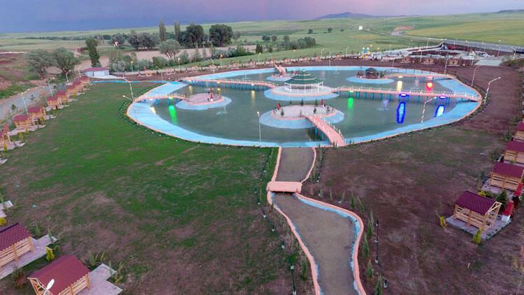 Türkiye'nin ilk 'Millet Bahçesi' o ilde açılıyor