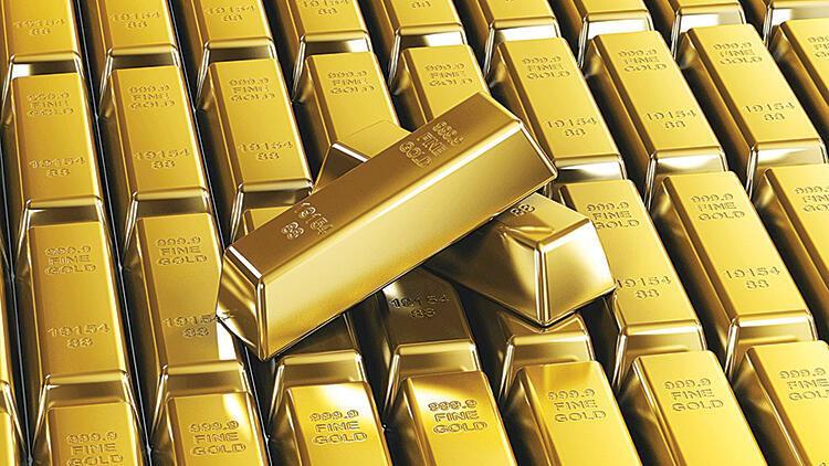 Venezuela altınına Türk rafinesi
