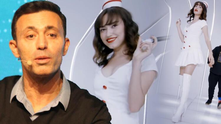 Yeni klibi tartışmalara neden olmuştu! Mustafa Sandal'dan sürpriz karar