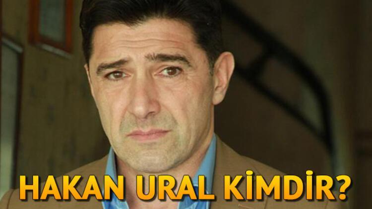 Hakan Ural kimdir Kaç yaşında ve nereli