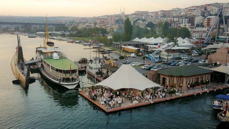 Çocuklar için İstanbul'da 10 keyifli öneri