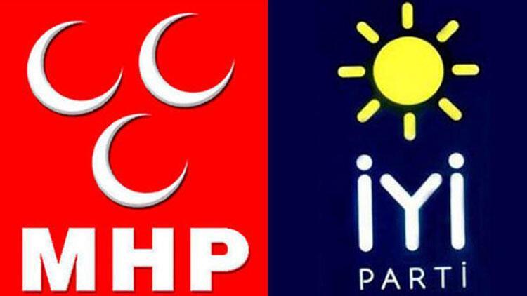 MHP'den İYİ Parti'ye sert yanıt