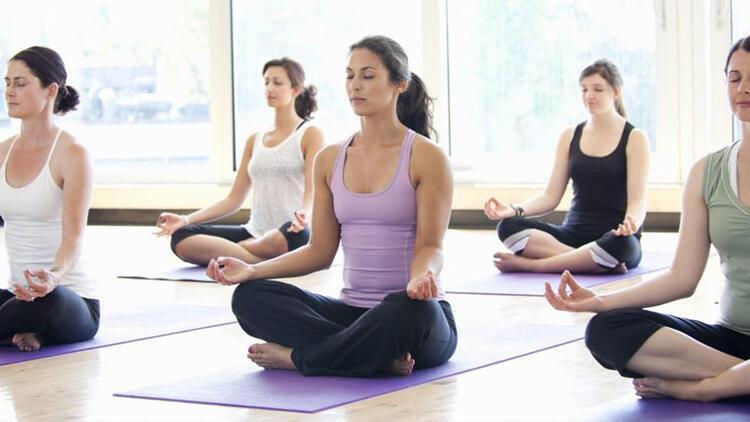 Yoga olimpiyatlara giriyor