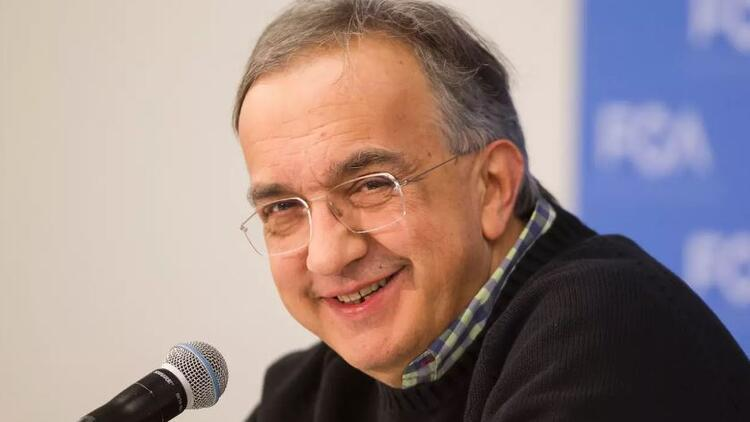 Fiat'ın efsane CEO'su hayatını kaybetti... Sergio Marchionne kimdir?