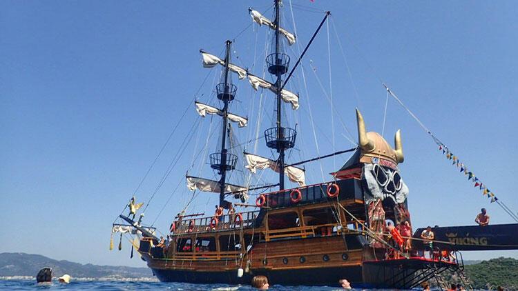2009da 3 gemisine el konulmuştu Türk şirket Cezayirdeki davayı kazandı