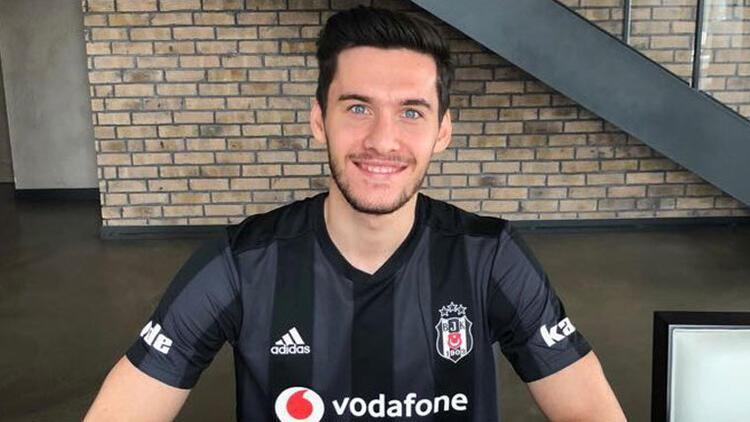 Beşiktaş, Umut Nayır transferini açıkladı!