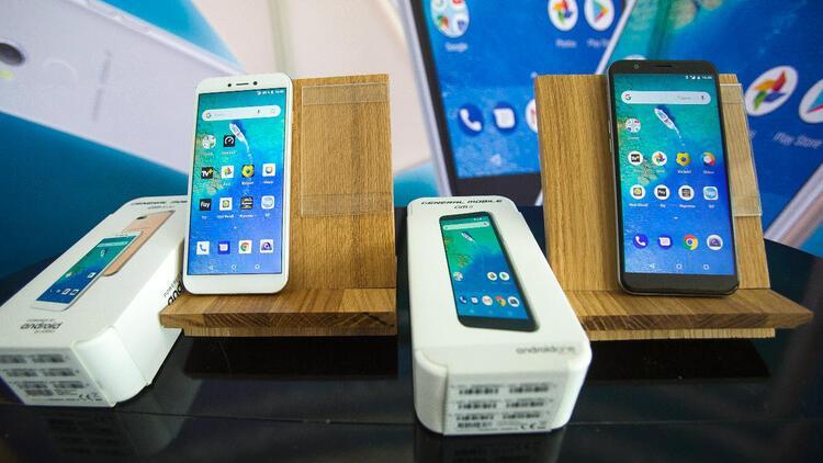 General Mobile bu kez Ukrayna'ya açılıyor