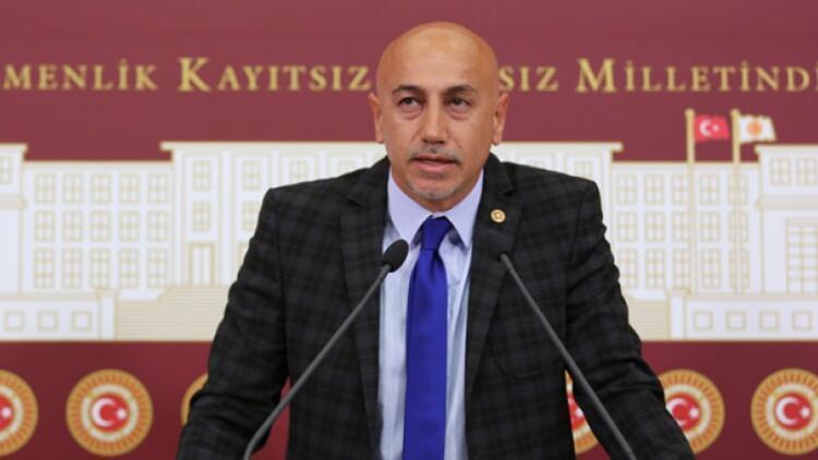 CHP'li Aksünger'den Kılıçdaroğlu'na çağrı: 'Olağanüstü kurultayı toplayın'