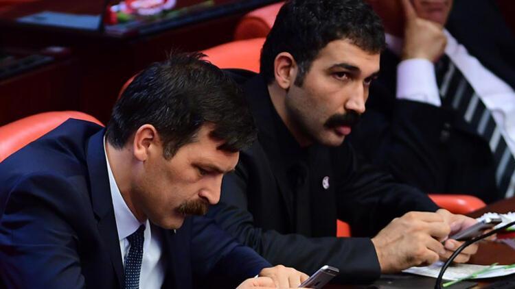 HDP'den ayrılıyorlar
