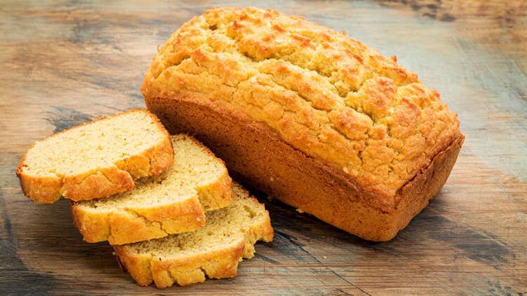 Glutensiz mısır ekmeği tarifi - Hamur İşi Tarifleri