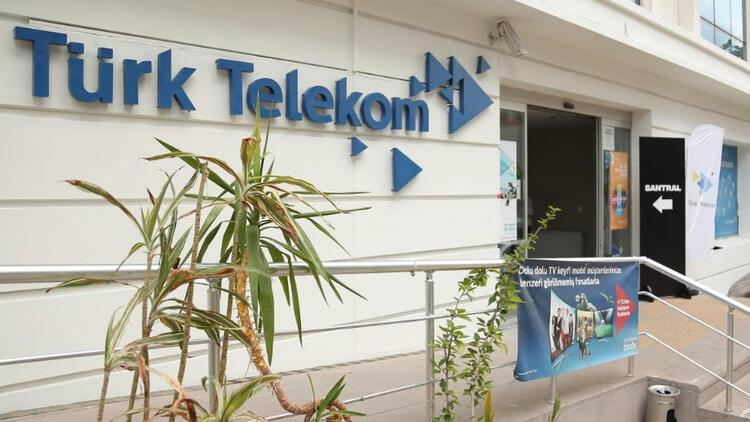 Türk Telekom santral binasını topluluk merkezine çevirdi!