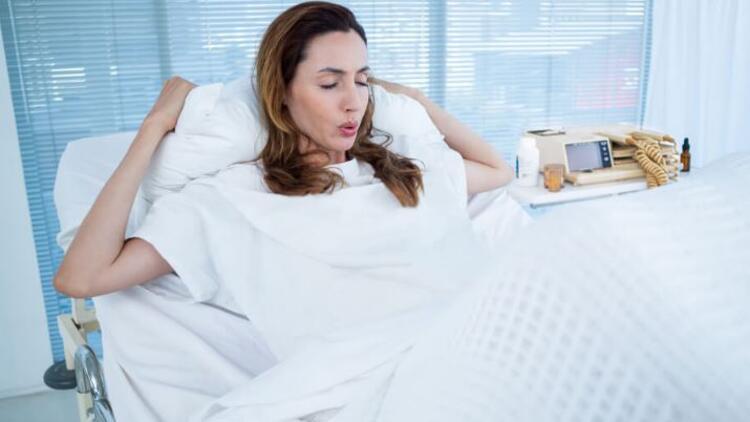 İdrar torbası sarkması (sistosel) nedir?