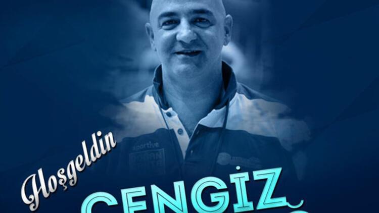 Selçuklu Basketbol Takımı, Cengiz Karadağ ile anlaşmaya vardı