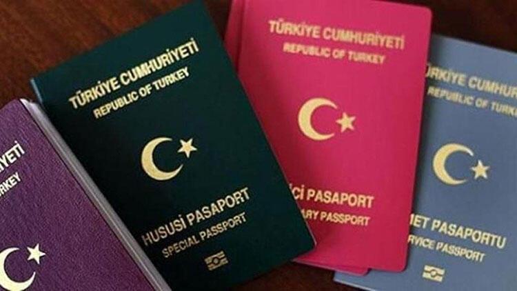 İçişleri Bakanlığı'ndan son dakika pasaport şerhi açıklaması