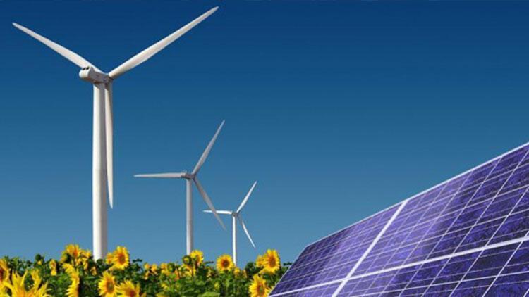 """Elektrik ihtiyacının yarısından fazlası """"yenilenebilirden"""" karşılanabilir"""