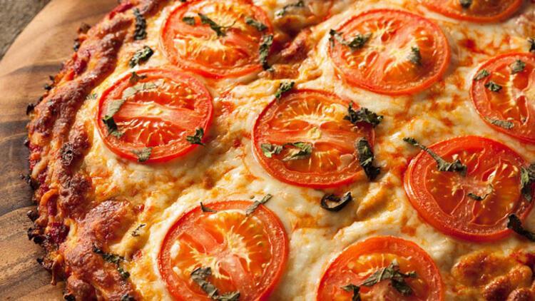 Kinoalı pizza tabanı tarifi
