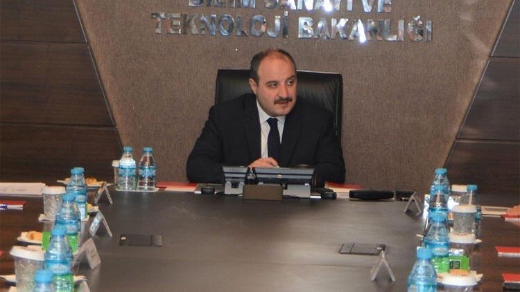 Son dakika: 'Türkiye Uzay Ajansı' ile ilgili flaş açıklama