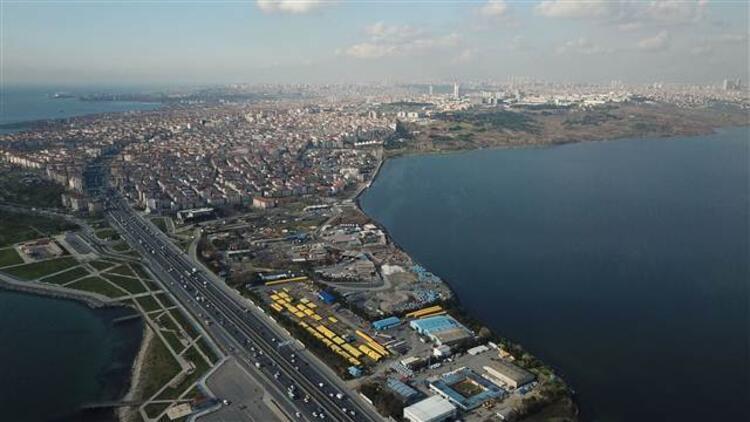 Ulaştırma ve Altyapı Bakanı'ndan flaş 'Kanal İstanbul' açıklaması